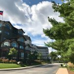 Photo de Nemacolin Woodlands Resort & Spa