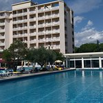 Hotel Terme Antoniano Photo