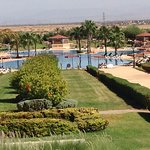Marrakech Ryads Parc & Spa Foto