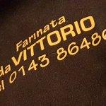 Photo of Farinata da Vittorio