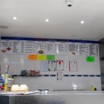 Ickenham Fish Bar Ltd