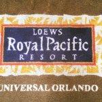 Photo of Loews Royal Pacific Resort at Universal Orlando