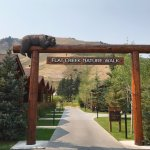 Foto de Rustic Inn Creekside Resort and Spa at Jackson Hole