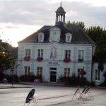Foto de Auberge de l'Ile