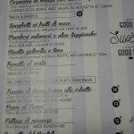 Photo de Osteria da Bartali