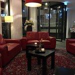 Foto de Bastion Hotel Leeuwarden
