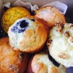 Muffin Half Dozen Yummy!