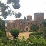 El castillo de Cap Roig