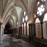 Westminster Abbey Foto