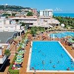 Residence Hotel Le Terrazze Foto