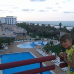 Photo of Residence Hotel Le Terrazze