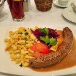 Foto de Waldstätterhof Restaurant