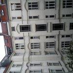 Photo of Hotel Pension Columbus