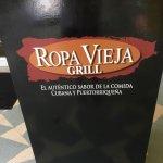 Foto de Ropa Vieja Grill