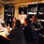 Le Goupil bar à vin