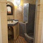 Ravissante salle de bain