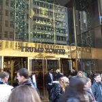 Foto de Trump International Hotel and Tower New York