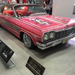 Petersen Automotive Museum Foto