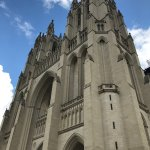 Photo of Washington National Cathedral