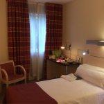 Foto de Holiday Inn Express Pamplona