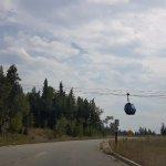 Revelstoke Ski Resort in summer
