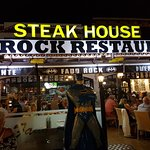 Foto de Fado Rock Steak House