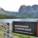 Puerto Blest