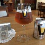 Local Norway Beer
