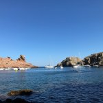 Foto de Bahía de Cala Morell
