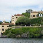 Villa del Balbianelloの写真