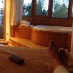 Para relax y descanso