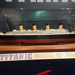 Ship models, maritime history of Halifax and much more...