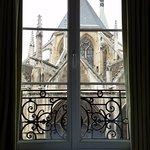 Foto de Henri IV Rive Gauche Hotel