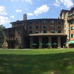 Photo of The Majestic Yosemite Hotel, Historic Landmark