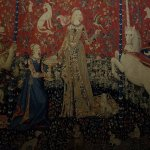 Lady and the Unicorn Tapestries