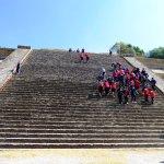 Photo of Great Pyramid of Cholula