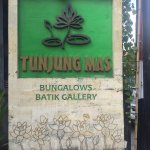 Tunjung Mas Bungalows and Resort resmi