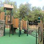 Playground, Jose Higueara Adobe Park, Milpitas, Ca