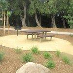Picnic Table, Jose Higueara Adobe Park, Milpitas, Ca