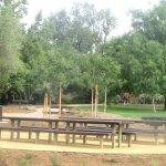Group Picnic Area, Jose Higueara Adobe Park, Milpitas, Ca