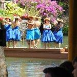 Photo de Polynesian Cultural Center