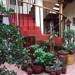 Photo de Hotel Casona les Pleiades