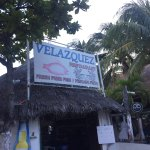 Restaurant Bar Velazquez照片