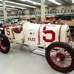 1915 Stutz Indianapolis Racer