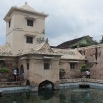 Photo of Water Castle (Tamansari)