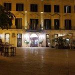 Patria Palace Hotel Foto
