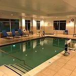 Various hotel shots