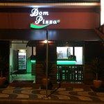 Dom Pizza - O sabor da Itália ao seu alcance!