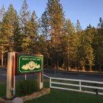 Yosemite Westgate Lodge Foto