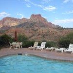 Photo de Majestic View Lodge